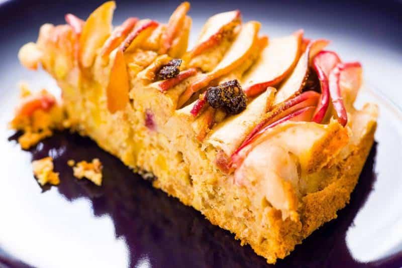 ricetta originale di torta di mele GnamAm