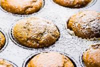 Muffin alle carote ricetta hero gnamam.com
