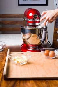 Panettone classico ricetta Gnamam.com giorno2 prep03