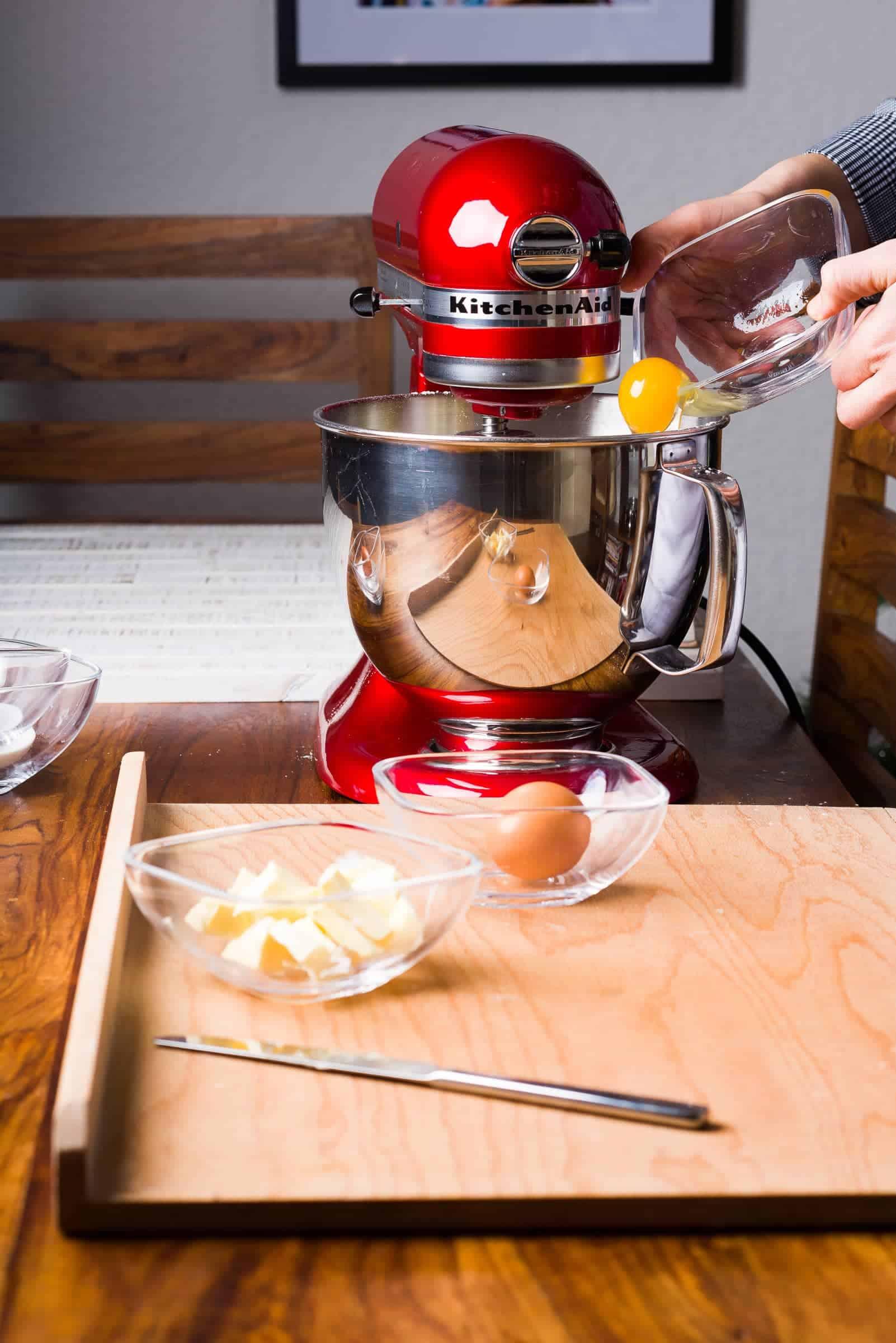 Panettone classico ricetta Gnamam.com giorno2 prep04