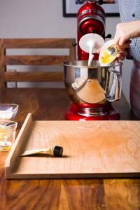 Panettone classico ricetta Gnamam.com giorno3 prep02