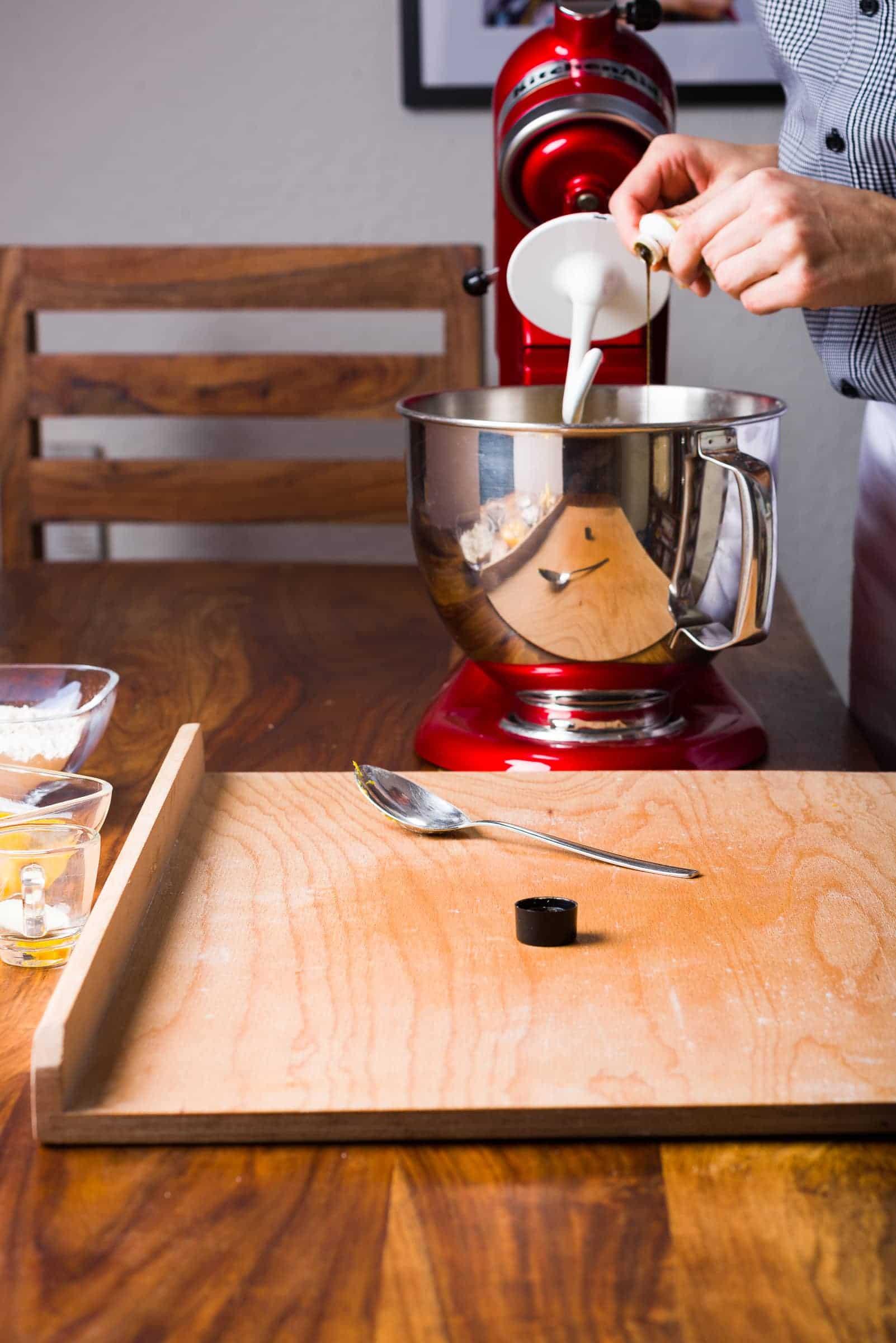 Panettone classico ricetta Gnamam.com giorno3 prep03
