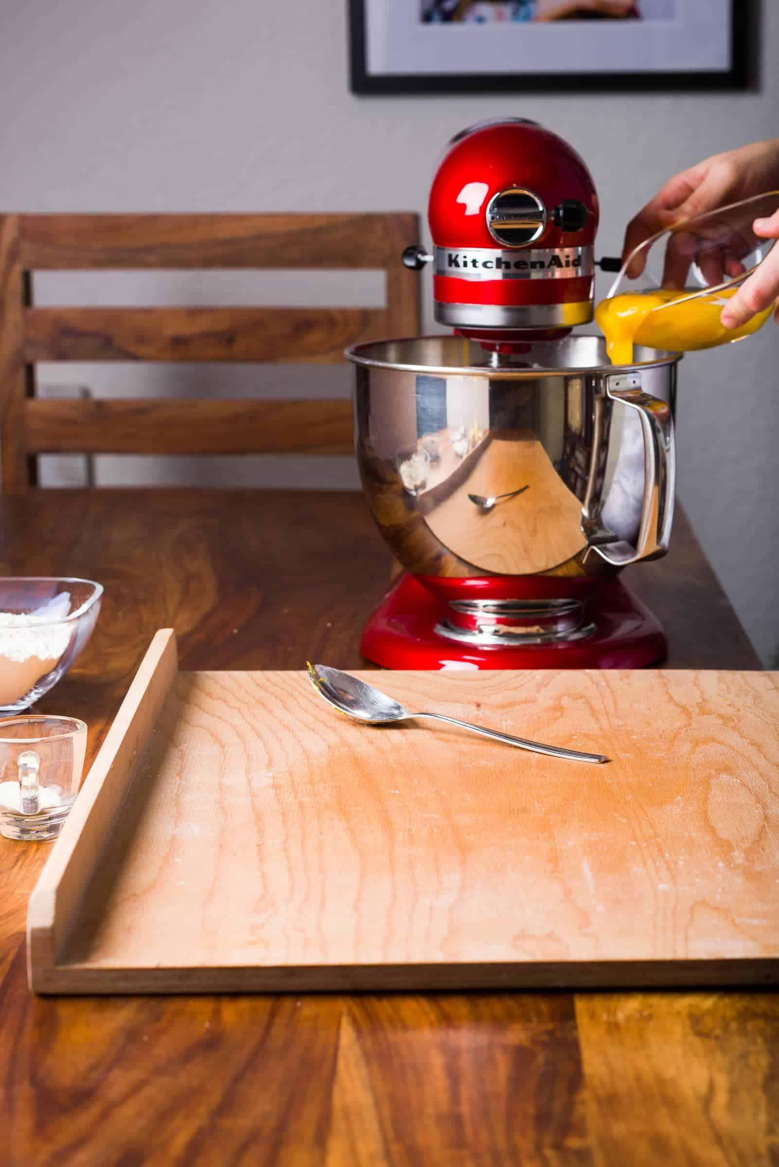 Panettone classico ricetta Gnamam.com giorno3 prep04