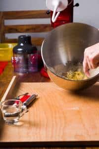 Ravioli con ricotta e spinaci ricetta GnamAm.com preparazione 2