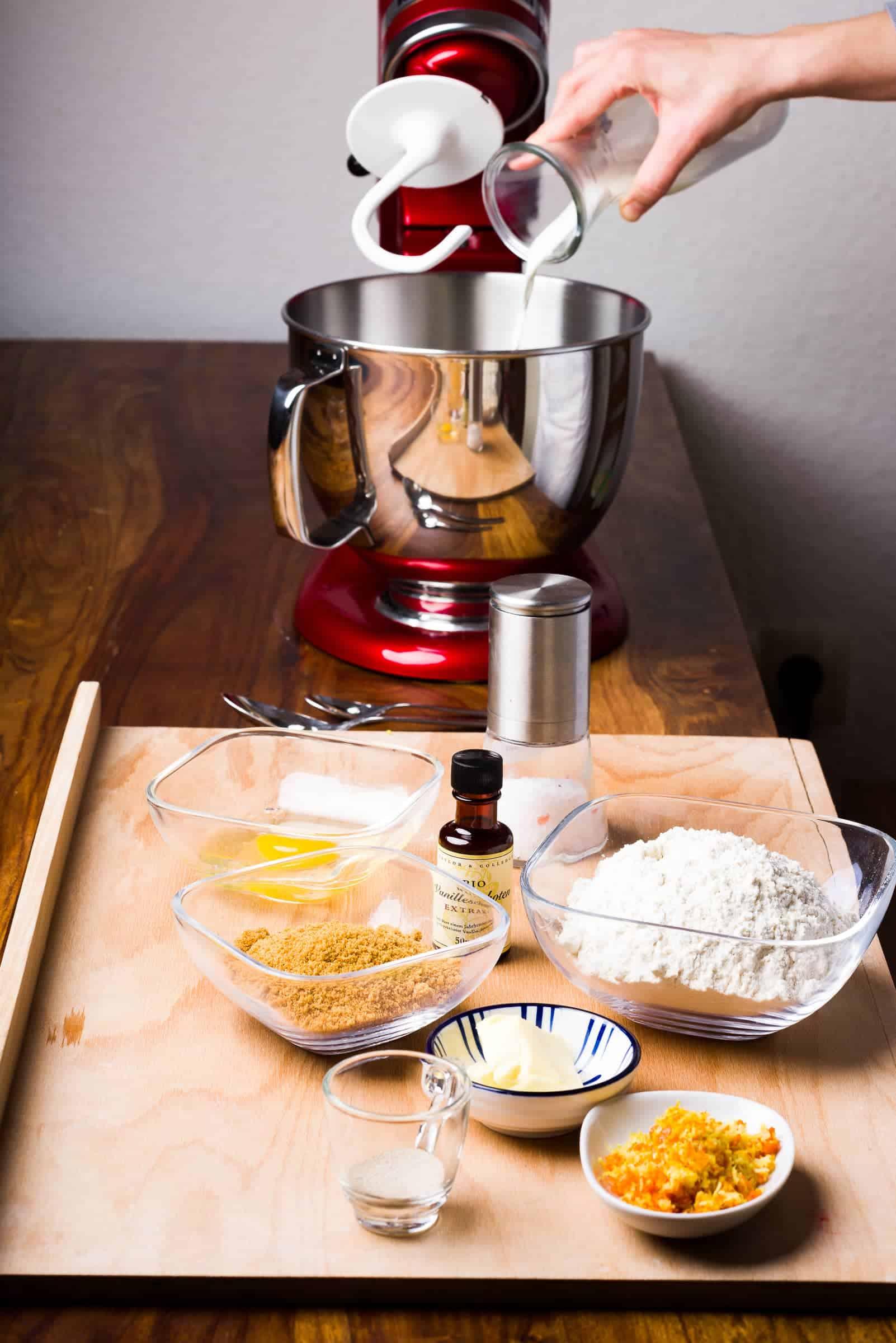 Arancini Marchigiani di carnevale ricetta GmamAm.com prep02
