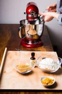 Arancini Marchigiani di carnevale ricetta GmamAm.com prep05