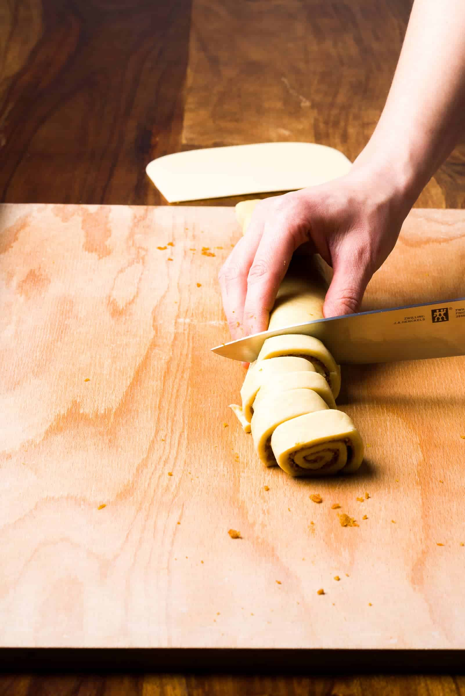Arancini Marchigiani di carnevale ricetta GmamAm.com prep13