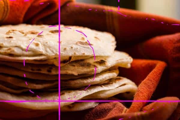 Fotografia Composizione Inquadratura Cover GnamAm.com