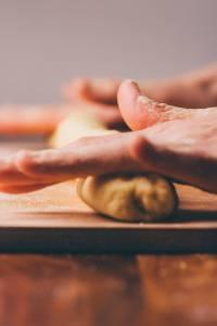 Ciambella di Pasqua marchigiana ricetta prep. 07 GnamAm