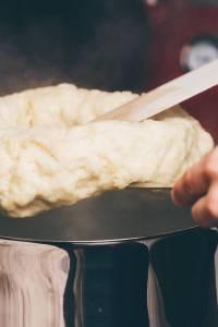 Ciambella di Pasqua marchigiana ricetta prep. 12 GnamAm