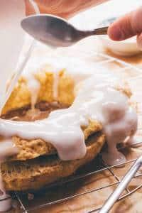 Ciambella di Pasqua marchigiana ricetta prep. 14 GnamAm