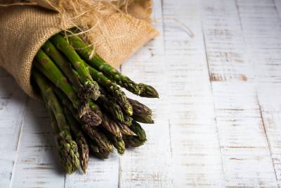Asparago Asparagus officinalis Ingrediente GnamAm.com