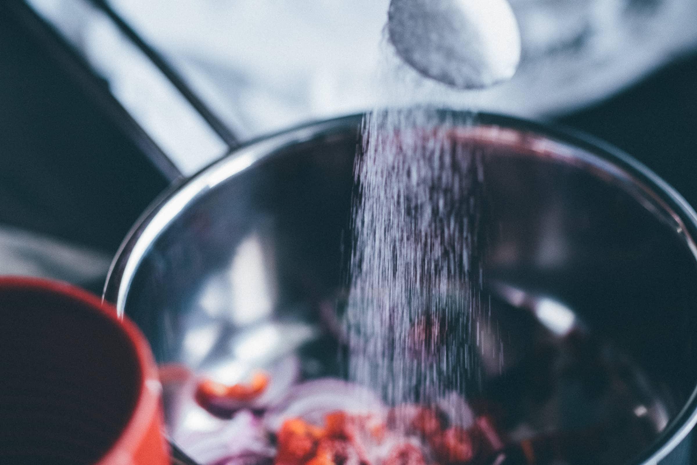 Chutney al rabarbaro ricetta GnamAm pre06