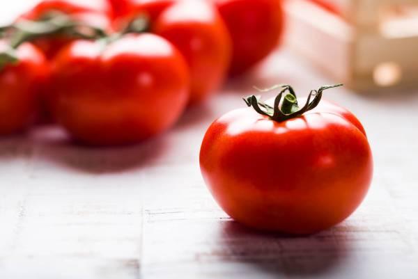 Il pomodoro ingrediente GnamAm.com