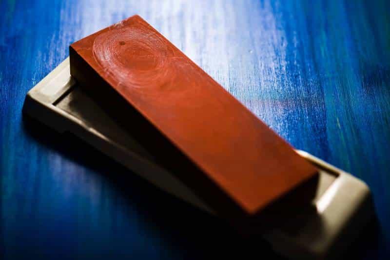 Utensile pietra affila lama coltelli GnamAm.com Hero
