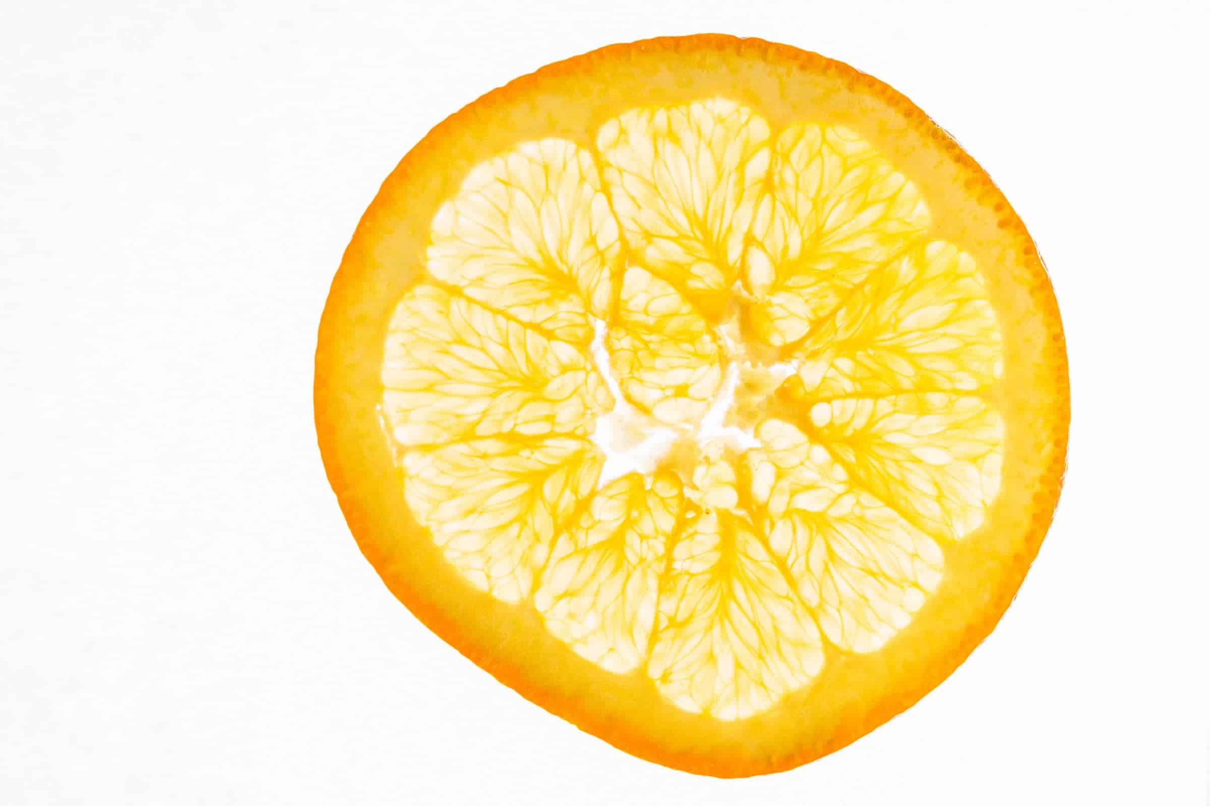 Arancia ingrediente hero GnamAm.com