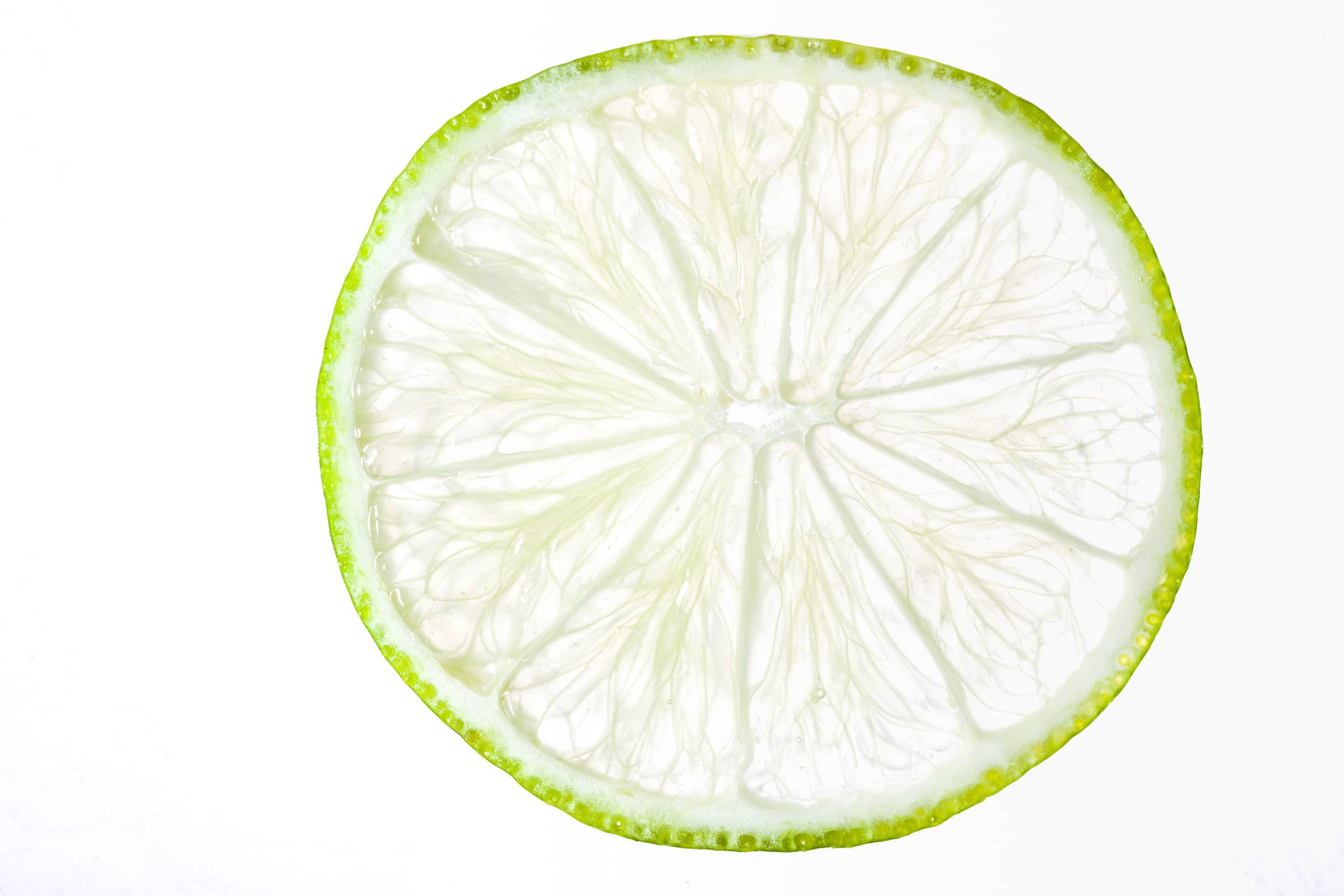 Ingrediente Lime Hero GnamAm.com