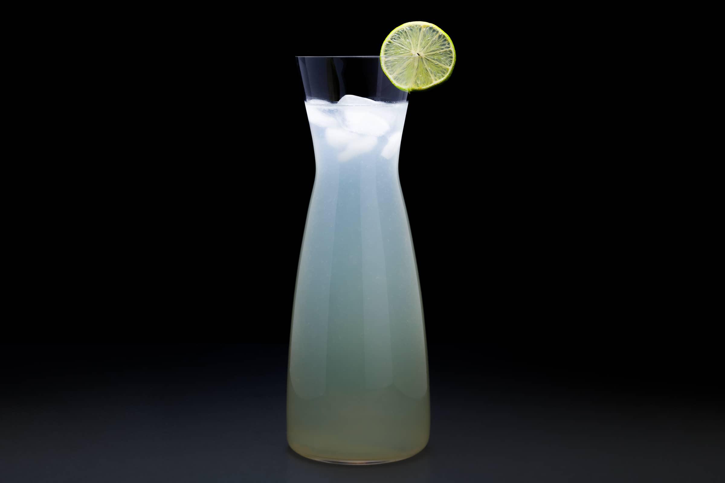 Ricetta Limonata di Lime Hero GnamAm.com